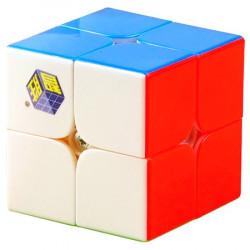 YuXin Little Magic 2x2 Stickerless