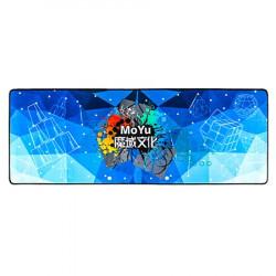 MoYu Cube Mat Blue - 88cm x 33cm