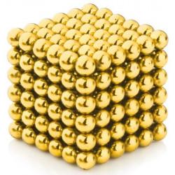 Neo Cubes 216 stk. 5mm Magnetic Balls