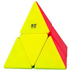 QiYi Pyramorphix 2x2 Stickerless