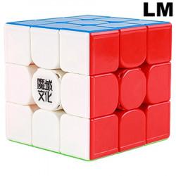 MoYu WeiLong GTS3 LM Stickerless