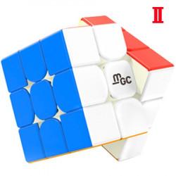 YJ MGC3 II Magnetic 3x3 Stickerless
