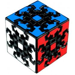 FanXin Gear Cube 3x3 Black