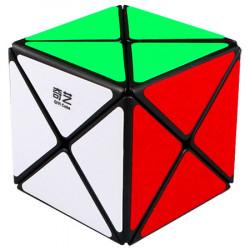 QiYi X Dino Cube Black