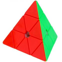 YuXin HuangLong Magnetic Pyraminx Stickerless