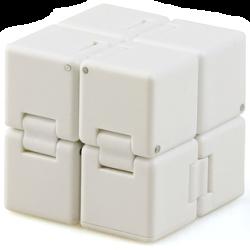 ShengShou Infinity Cube White