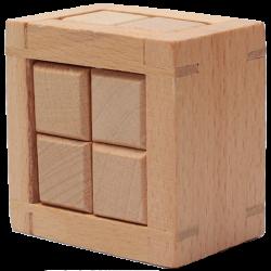 Prison Break - Wooden Puzzle 4