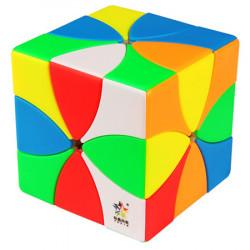 YuXin 8-Petals Cube M Stickerless