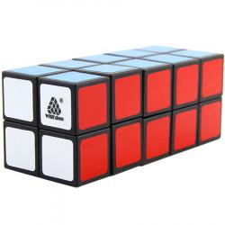 WitEden 2x2x5 Cuboid Black