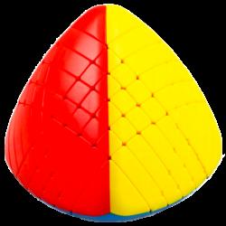 ShengShou 6x6 Mastermorphix Stickerless