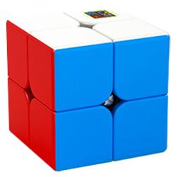 MFJS MeiLong 2x2 Stickerless