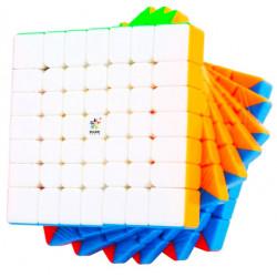 YuXin Little Magic 7x7 Stickerless