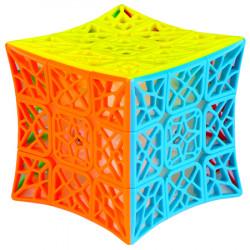 QiYi DNA Cube 3x3 Stickerless (Concave)