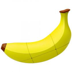FanXin Banana Cube Yellow
