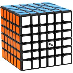 YJ MGC 6x6 Black