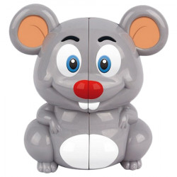 YuXin Mouse 2x2