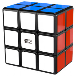 QiYi 3x3x2 Black