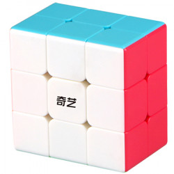 QiYi 3x3x2 Stickerless