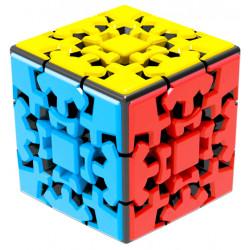 KungFu Gear Cube 3x3