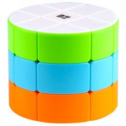 QiYi Cylinder 3x3 Cube...
