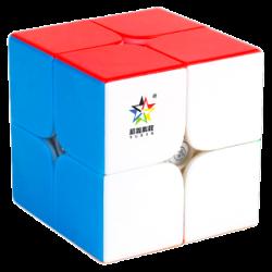 YuXin Little Magic 2x2 Magnetic Stickerless