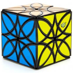 LanLan Butterflower Cube Black