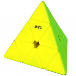 QiYi MS Pyraminx Stickerless