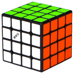 QiYi 4x4 MS Black