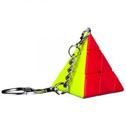 QiYi Pyraminx Keychain Cube