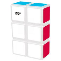 QiYi 1x2x3 White