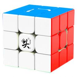 DaYan TengYun V2 Magnetic 3x3 Stickerless