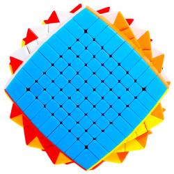 ShengShou 9x9 Stickerless