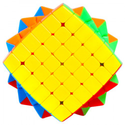 ShengShou Mr. M 6x6 Stickerless
