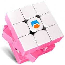 MonsterGO 3x3 (Cloud) Pink Stickerless