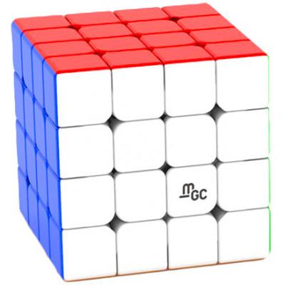 YJ MGC 4x4 Magnetic Stickerless