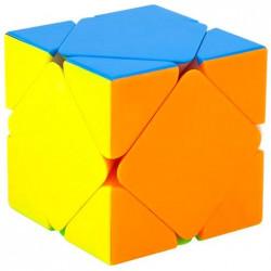 MFJS Meilong Skewb Cube Stickerless