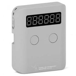 YJ Pocket Cube Timer Grey