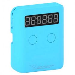 YJ Pocket Cube Timer Blue