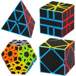 MFJS MeiLong Carbon Fiber Non-Cubic Gift Box