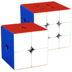 MFJS MeiLong 2x2 + 3x3 Bundle Stickerless