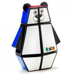 Rubiks's Junior Bear Black