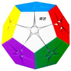 QiYi 2x2 Megaminx Stickerless