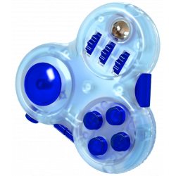 QiYi Fidget Plus Blue