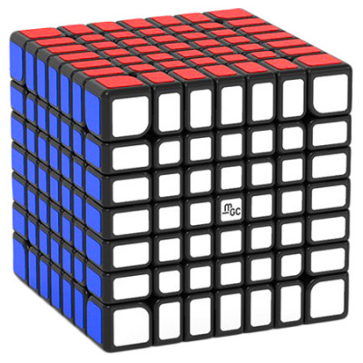 YJ MGC 7x7 Magnetic Black