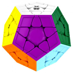 MoYu AoHun WR Magnetic Megaminx Stickerless