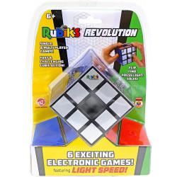 Rubik's Revolution Game
