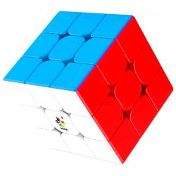 YuXin Little Magic 3x3 Magnetic Stickerless