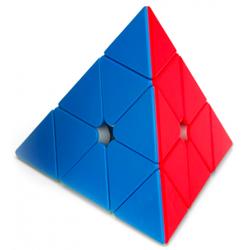 MFJS Meilong Pyraminx Magnetic Stickerless