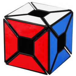 LanLan Edge Cube Black