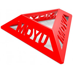 MoYu Cube Stand Red